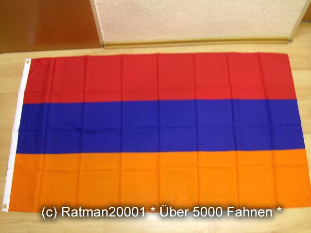 Armenien - 90 x 150 cm