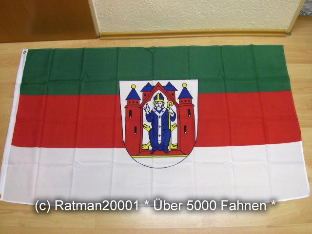Aschaffenburg - 90 x 150 cm