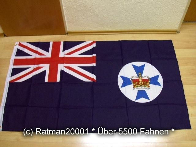 Australien Queensland - 90 x 150 cm