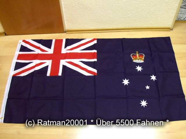 Australien Victoria - 90 x 150 cm