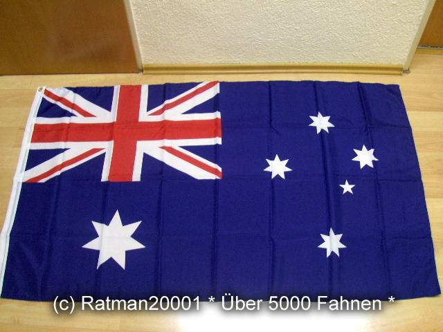 Australien - 90 x 150 cm