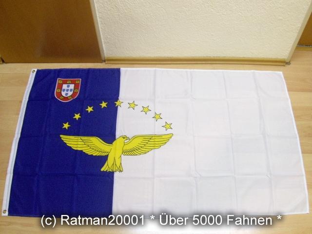 Azoren - 90 x150 cm