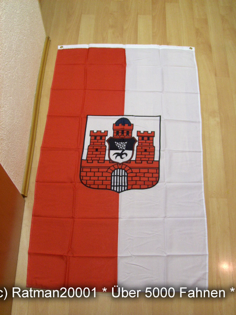 Bad Kissingen Banner - 150 x 90 cm