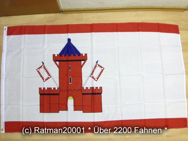 Bad Segeberg - 90 x 150 cm