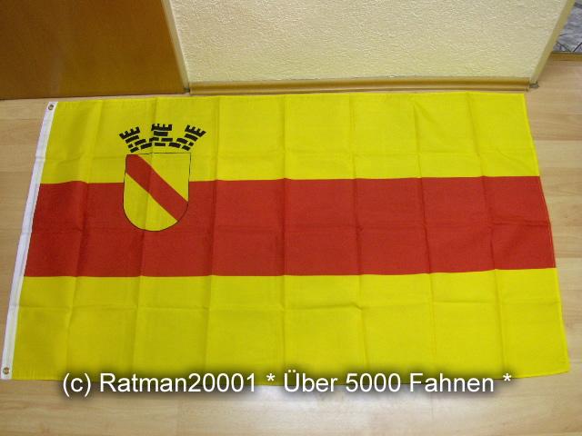Baden-Baden - 90 x 150 cm