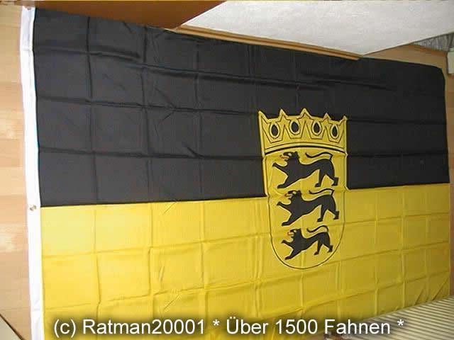 Baden Württemberg - 1 - 150 x 250 cm