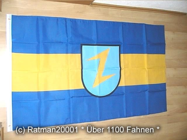 Baden Württemberg Wolfach - 90 x 150 cm
