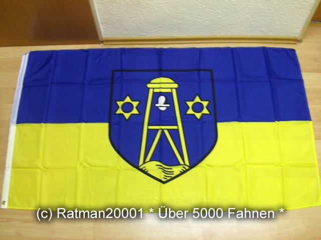 Baltrum - 90 x 150 cm