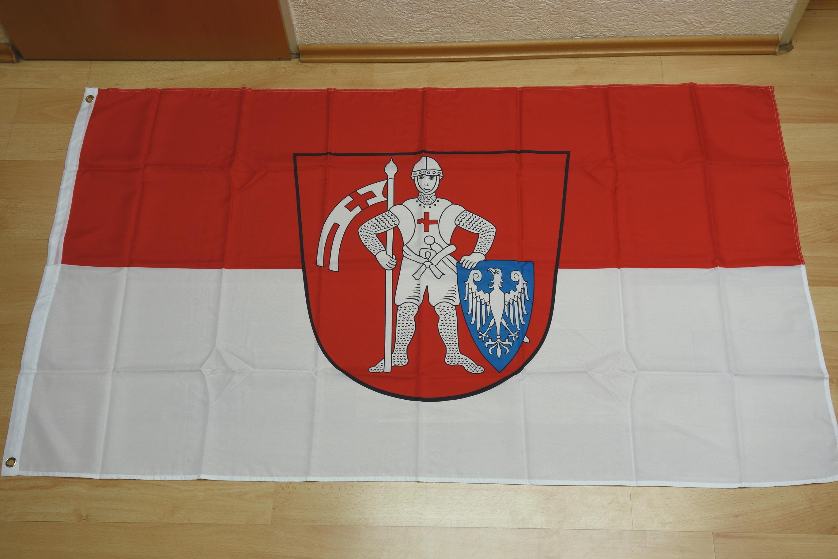 Bamberg - 90 x 150 cm