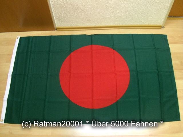 Bangladesch - 90 x 150 cm