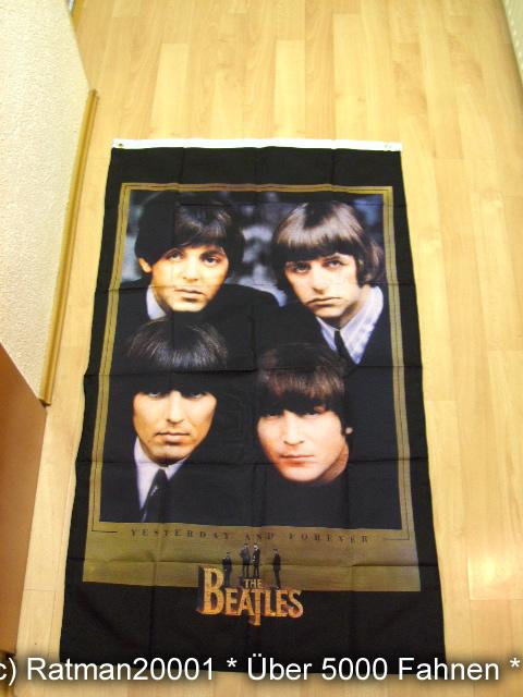 Beatles - 150 x 90 cm