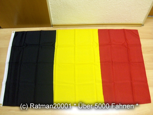 Belgien - 90 x 150 cm