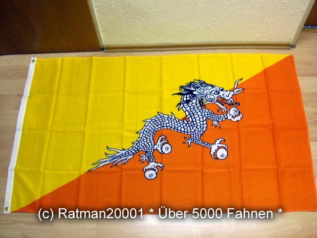 Bhutan 90 x 150 cm