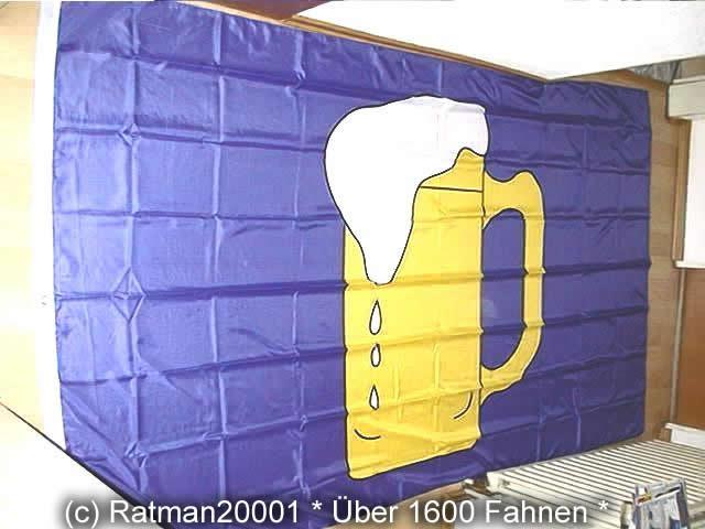 Bier - 1 - 150 x 250 cm