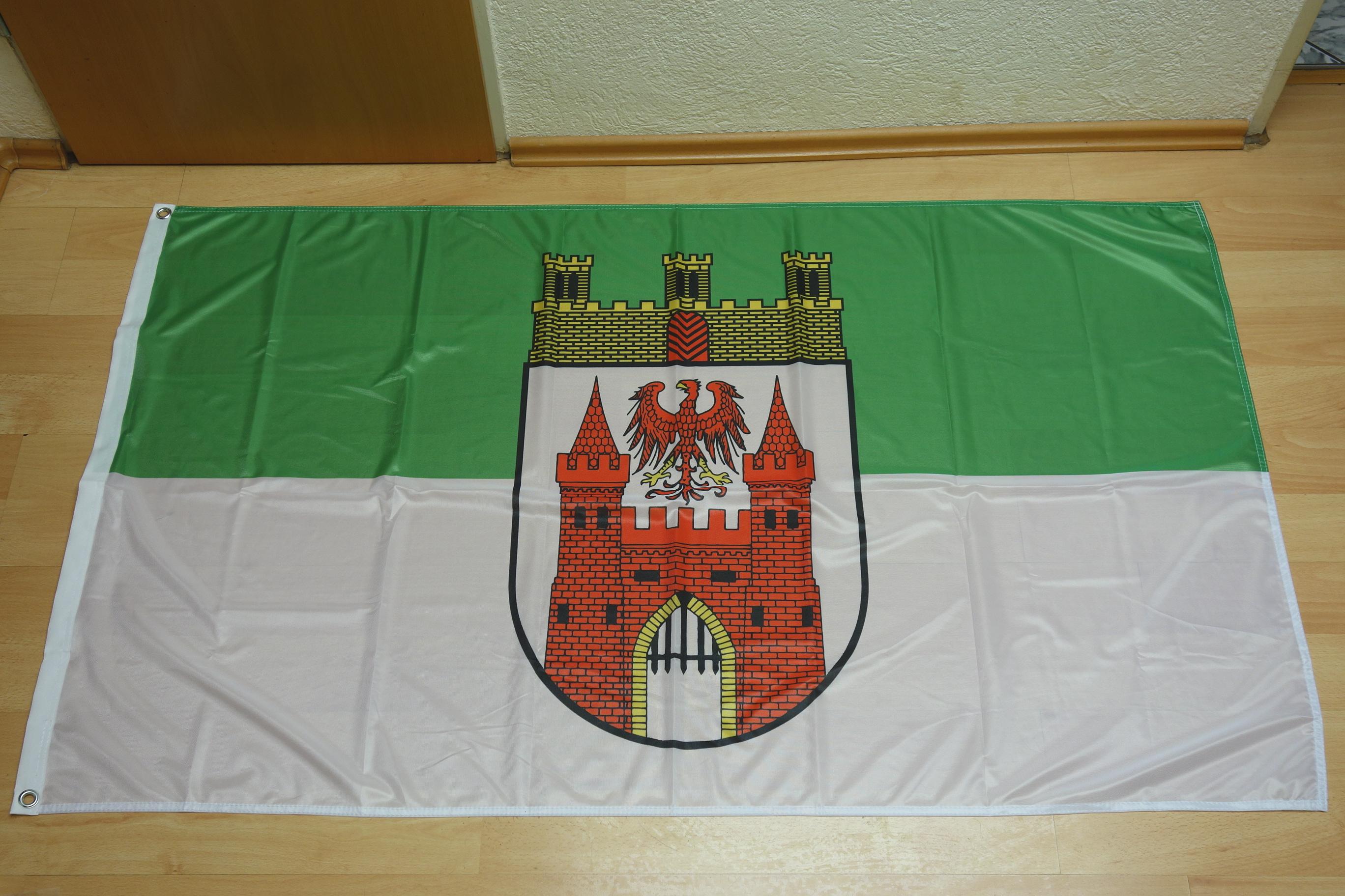 150 x 90 cm Fahne Flagge Zündapp Motor Service Banner mit Holsaumen