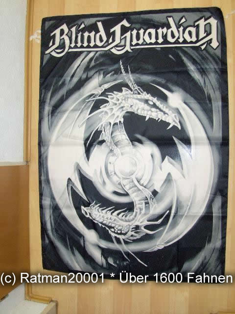 Blind Guardian VD121 - 98 x 136 cm