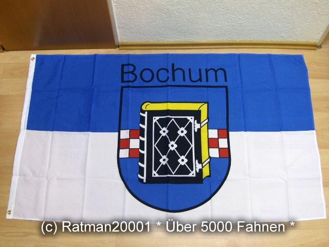 Bochum - 90 x 150 cm