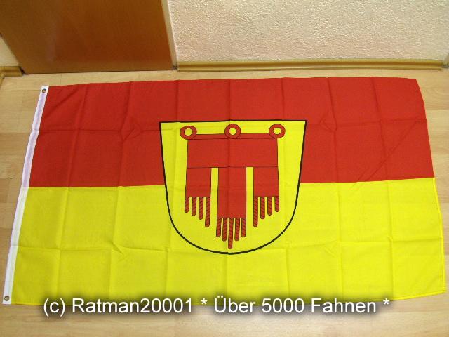 Böblingen - 90 x 150 cm