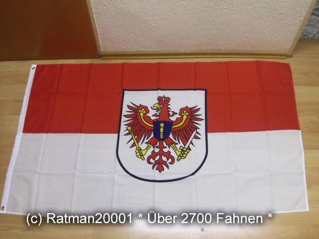 Brandenburg Alt - 90 x 150 cm