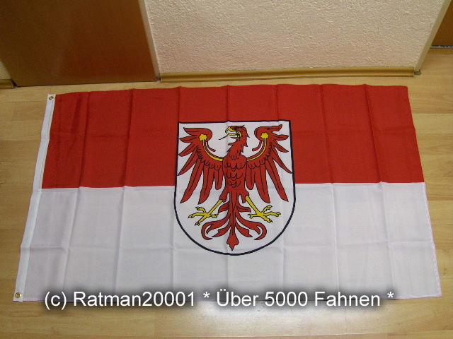 Brandenburg - 90 x 150 cm
