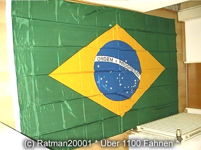 Brasilien - 1 - 150 x 250 cm