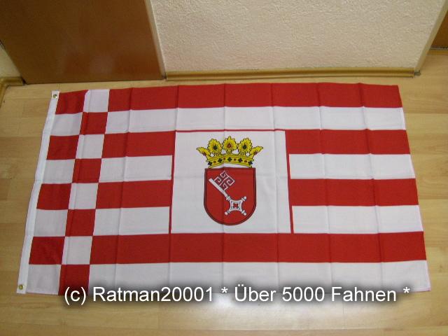 Bremen - 90 x 150 cm