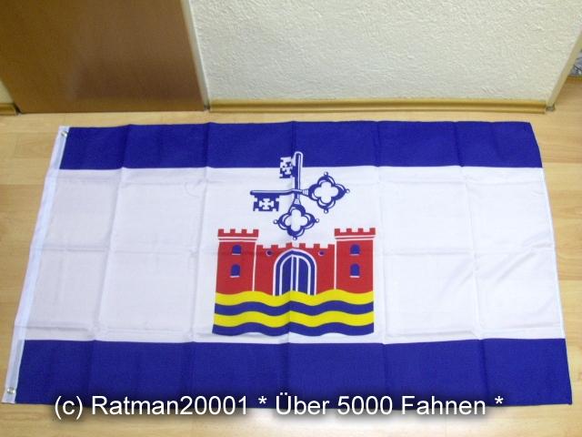 Dithmarschen Burg - 90 x 150 cm