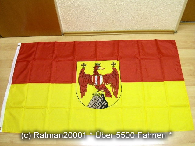 Burgenland - 90 x 150 cm
