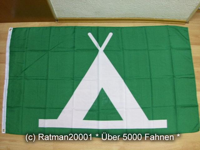 Camping - 90 x 150  cm