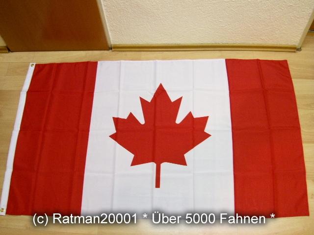 Kanada Canada - 90 x 150 cm