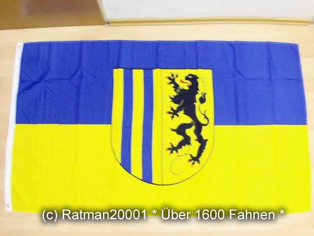 Chemnitz - 90 x 150 cm