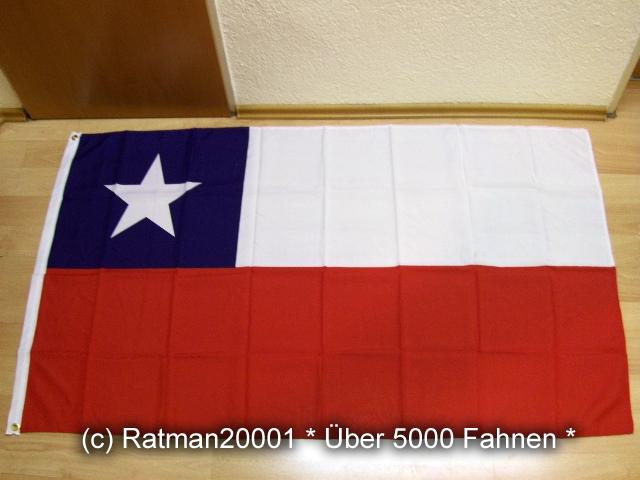 Chile - 90 x 150 cm