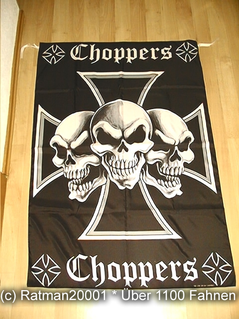 Choppers VD 103 - 95 x 135 cm