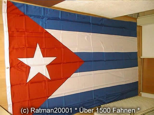 Kuba - 1 - 150 x 250 cm