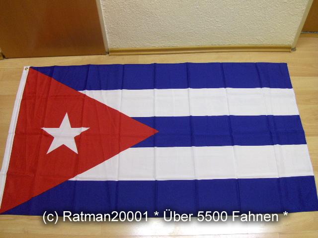 Kuba 90 x 150 cm