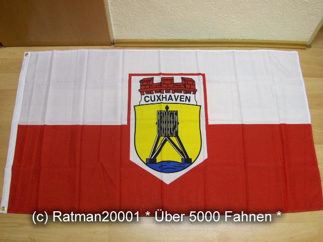 Cuxhaven - 90 x 150 cm