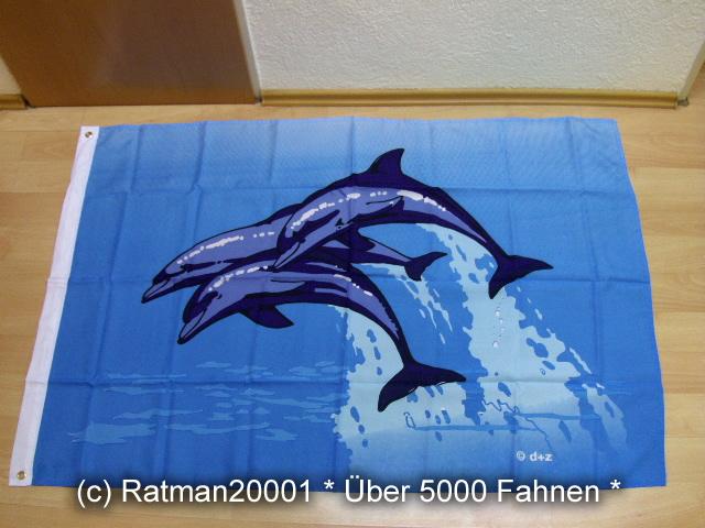 Delfine - 95 x 135 cm