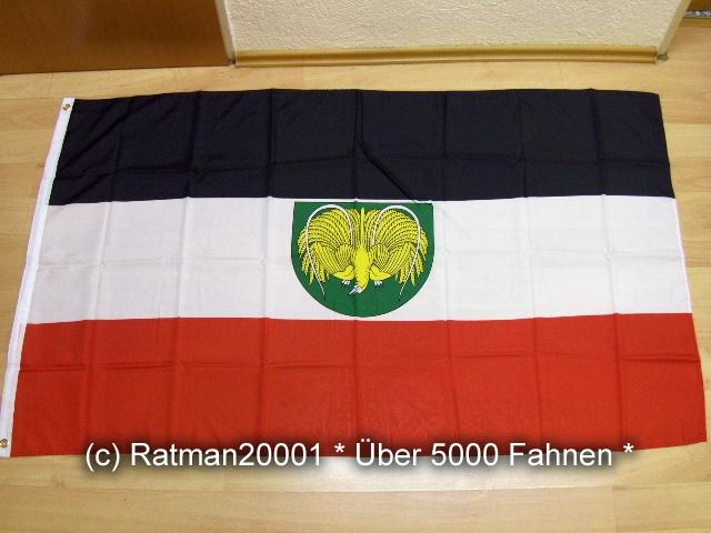 Deutsch Neuguinea - 90 x 150 cm