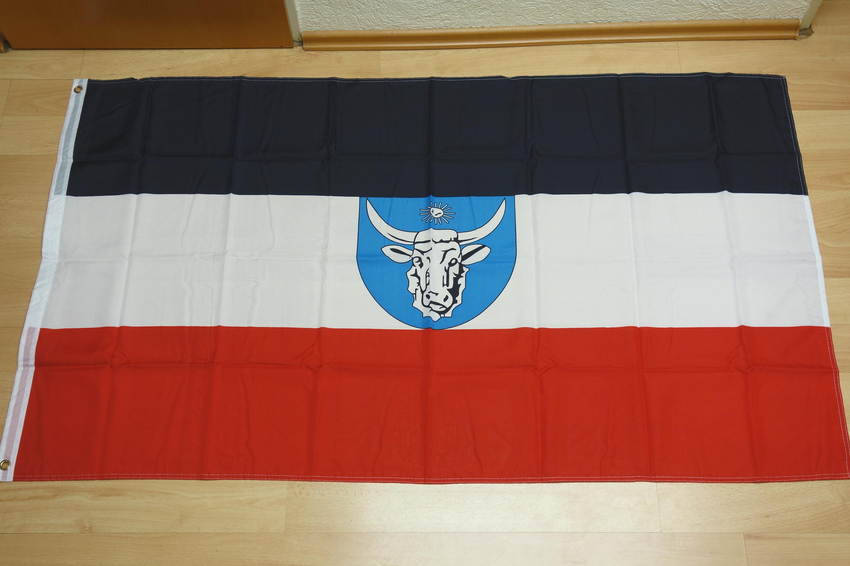 Deutsch Südwestafrika - 90 x 150 cm