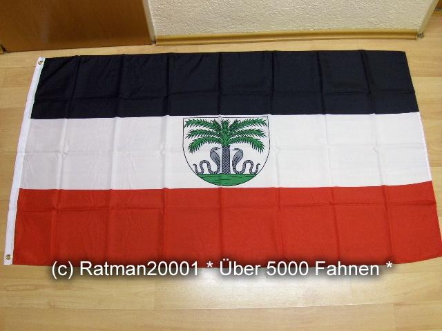 Deutsch Togo 90 x 150 cm