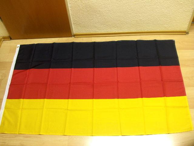 Deutschland NEU Sonderposten - 90 x 150 cm