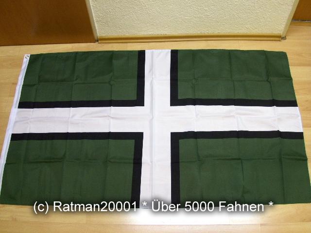 Großbritannien Devon Cross - 90 x 150 cm