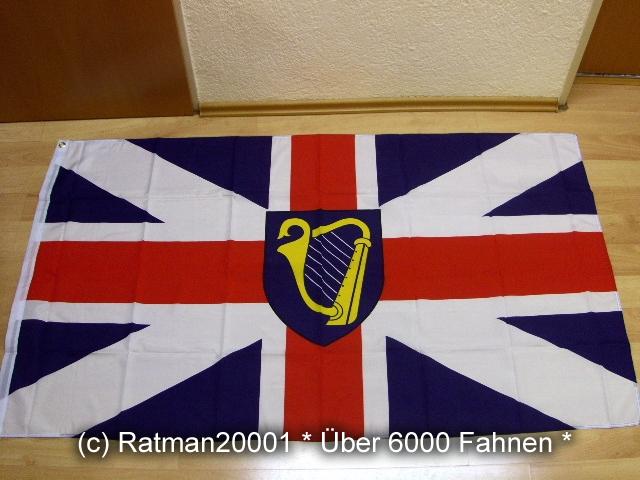 Großbritannien Union Jack 1658 - 90 x 150 cm