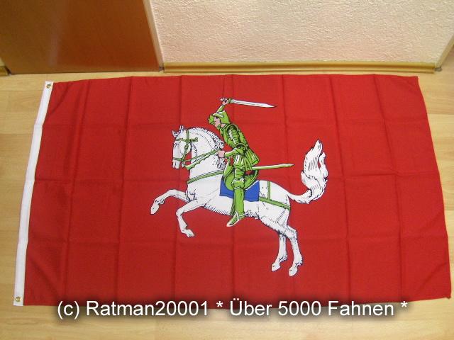 Dithmarschen Ritter - 90 x 150 cm