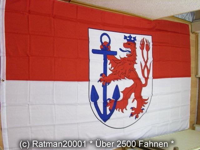 Düsseldorf - 150 x 250 cm
