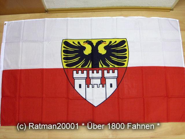 Duisburg - 90 x 150 cm