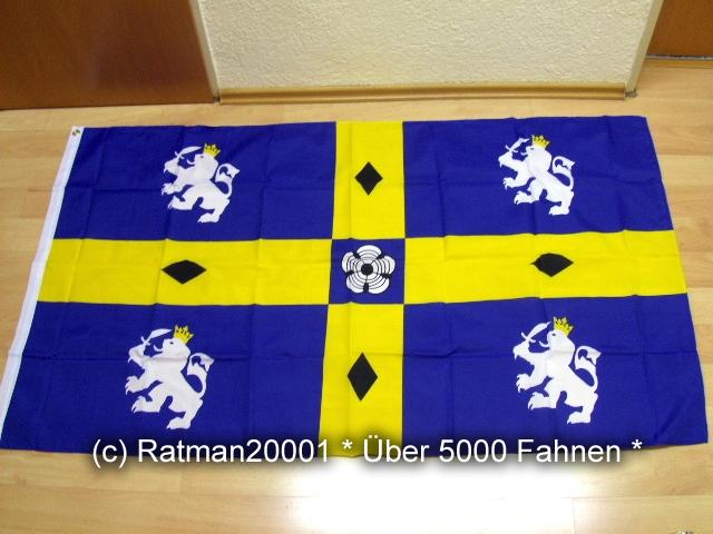 England Durham - 90 x 150 cm
