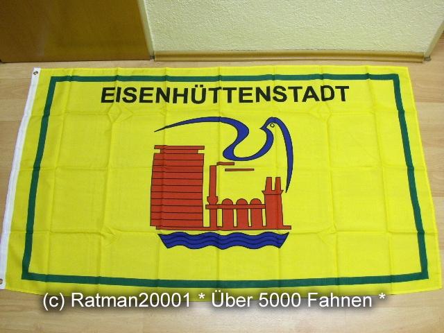 Eisenhüttenstadt - 90 x 150 cm