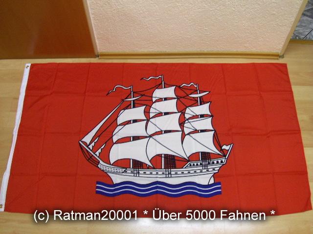 Elmshorn - 90 x 150 cm