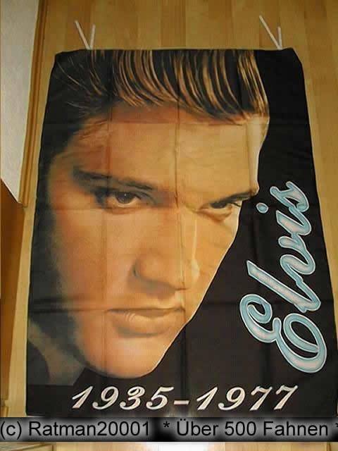 Elvis B170  95 x 135 cm